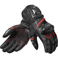 Revit Gloves League (Black|Grey)