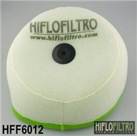 Hiflo  HFF6012 Foam Air Filter