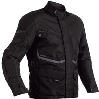 RST Maverick CE Textile Jacket 2361 (Black)