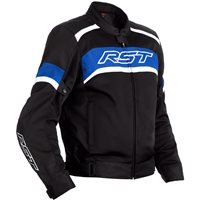 RST Pilot Air CE Textile Jacket 2408 (Black/Blue)