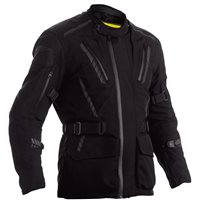 RST Pro Series Pathfinder CE Textile Jacket 2362 (Black)