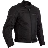 RST Rider Dark CE Textile Jacket 2478 (Black)