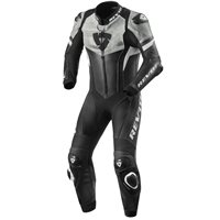 Revit One Piece Leathers Hyperspeed (Black|White)