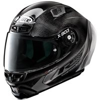 X-Lite X-803 Ultra Carbon RS Hot Lap Helmet (Carbon)