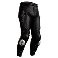 RST Tractech Evo R CE Leather Trousers 2462 (Black)