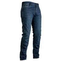 RST X Kevlar® Straight Leg CE Jean 2486 (Dark Wash Blue) - Long Leg