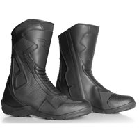 RST Atlas CE Waterproof Motorcycle Boot 2470 (Black)