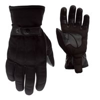 RST Shoreditch CE Motorcycle Gloves 2273 (Black)