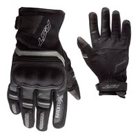 RST Adventure-X CE Motorcycle Gloves 2392 (Black)
