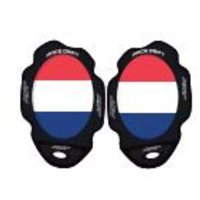 RST French Tricolore Knee Sliders