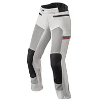 Revit Ladies Motorcycle Trousers Tornado 3 (Silver)