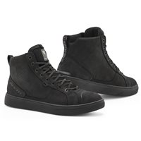 Revit Motorcycle Boots Arrow (Black)