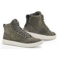 Revit Boots Arrow (Olive Green/White)