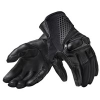 Revit Motorcycle Gloves Echo (Black)