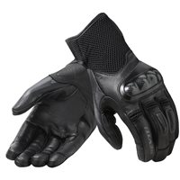 Revit Motorcycle Gloves Prime (Black)