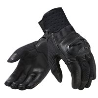 Revit Motorcycle Gloves Velocity (Black)