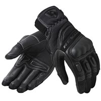 Revit Ladies Gloves Dirt 3 (Black)