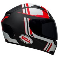 Bell Qualifier Torque Mips Helmet (Matte Black/Red)