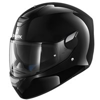 Shark D-SKWAL 2 Helmet (Gloss Black)