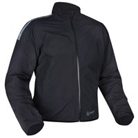 Oxford Rainseal Pro Over Jacket (Black)