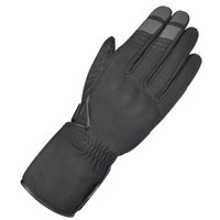Oxford Ottawa 1.0 Motorcycle Gloves (Stealth Black)