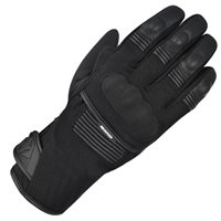 Oxford Toronto 1.0 Motorcycle Gloves (Stealth Black)