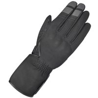 Oxford Ottawa 1.0 Ladies Motorcycle Gloves (Stealth Black)
