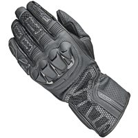 Held Air Stream 3.0 Motorcycle Gloves (Black)