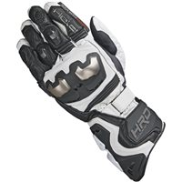 Held Titan RR Motorcycle Gloves (Black/White)