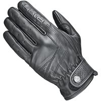 Held Classic Rider Motorcycle Gloves (Black)