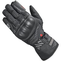 Held Madoc Max Gore-Tex Motorcycle Gloves (Black)