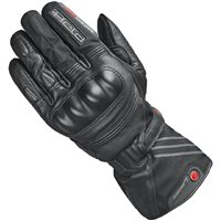 Held Twin 2 Gore-Tex Motorcycle Gloves (Black)