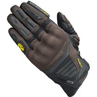 Held Hamada Motocross Gloves (Brown)