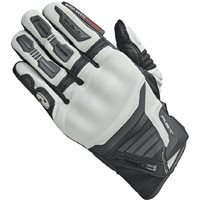 Held Hamada Motocross Gloves (Grey/Black)