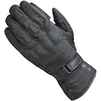 Held Stroke Ladies Motorcycle Gloves (Black)