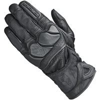Held Sundown Ladies Motorcycle Gloves (Black)