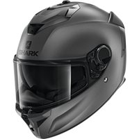 Shark Spartan GT Motorcycle Helmet (Matt Anthracite)