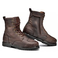 Sidi Denver Motorcycle Boots (Brown)