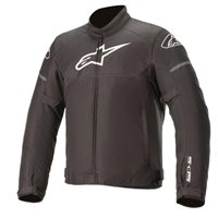 Alpinestars T-SPS Waterproof Textile Jacket (Black)