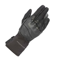 Alpinestars 365 Gore-Tex 4 in 1 Motorcycle Gloves (Black)