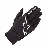 Alpinestars Reef Drystar Motorcycle Gloves (Black)
