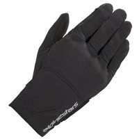 Alpinestars Reef Ladies Motorcycle Gloves (Black Reflective)