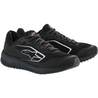 Alpinestars Meta Road Shoes (Black/Grey)