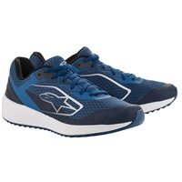 Alpinestars Meta Road Shoes (Blue|White)