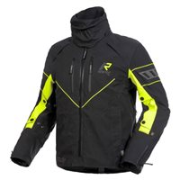 Rukka Nivala Gore-Tex Jacket (Black|Yellow)