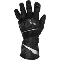 Rukka Nivala Gore-Tex Motorcycle Glove (Black)