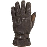 Rukka Minot Ladies Motorcycle Gloves (Brown)