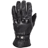 Rukka Minot Ladies Motorcycle Gloves (Black)