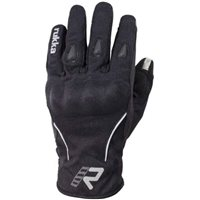 Rukka Airi Ladies Motorcycle Gloves (Black)