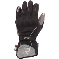Rukka Virium Motorcycle Gore-Tex Gloves (Grey)